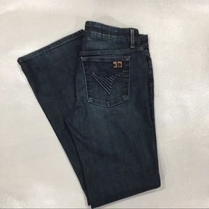 Joes Provocateur Distressed Jeans